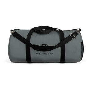 Duffel Bag - Grey
