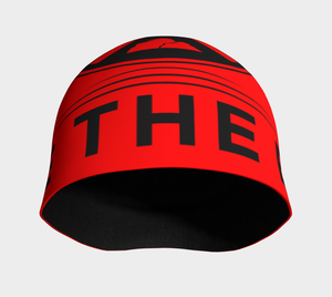 WTB - Black on Red