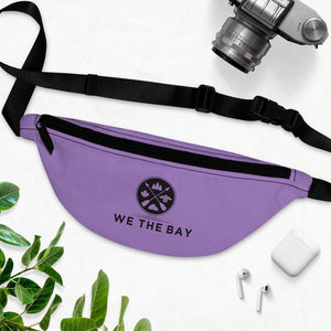 Fanny Pack - Purple