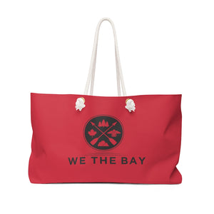 Beach Bag - Red