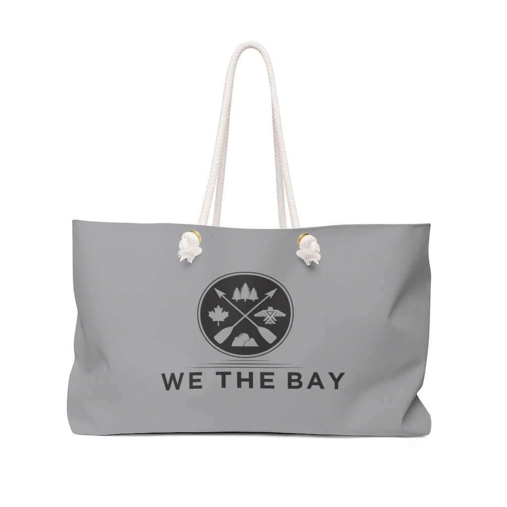 Beach Bag - Grey
