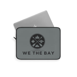 Laptop Sleeve - Grey