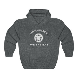 Cape Chin South Heavy Blend™ Hoodie