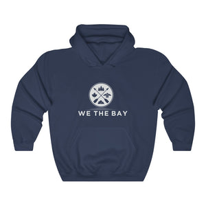 We The Bay Heavy Blend™ Hoodie