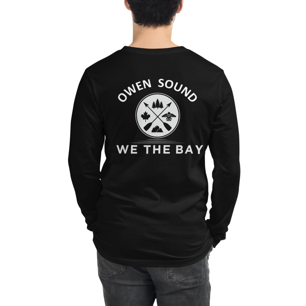 Owen Sound Long Sleeve Tee