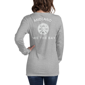 Midland Long Sleeve Tee