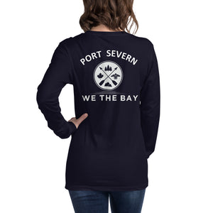 Port Severn Long Sleeve Tee