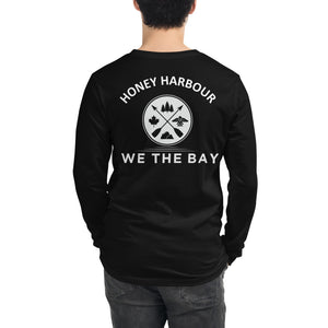 Honey Harbour Long Sleeve Tee