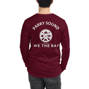 Parry Sound Long Sleeve Tee