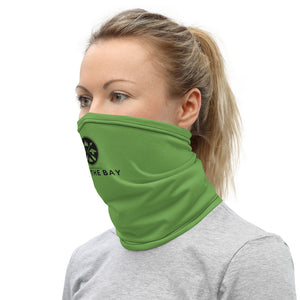 Face Mask- Green