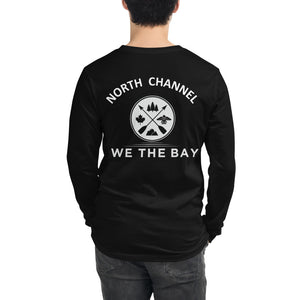 North Channel Long Sleeve Tee