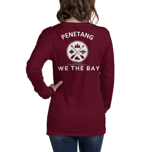 Penetang Long Sleeve Tee