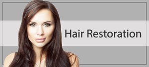 Hair Restoration Package with Viviscal Professional Products