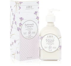 FHF  Buttermilk Lavender Steeped Milk Lotion