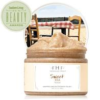 FHF Sweet Tea Whipped Body Scrub