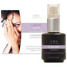 FHF  Crow Catcher Eye Transforming Serum