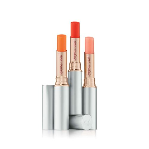Jane Iredale Just Kissed Lip and Cheek Stain