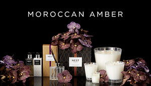 Moroccan Amber Collection