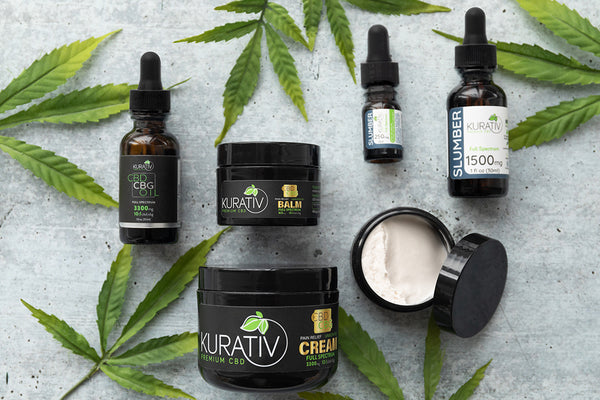 We answer your questions about CBD