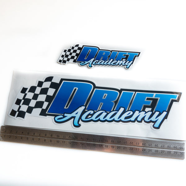 DA Logo Sticker