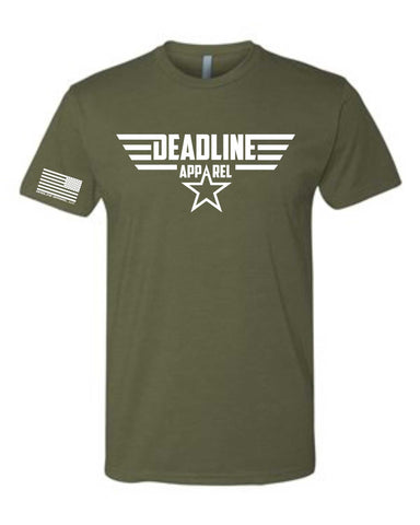 Deadline Series Maverick T-Shirt
