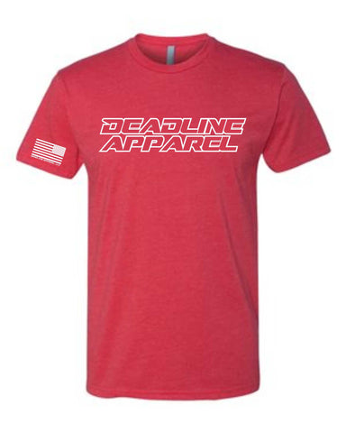 Deadline Series Proline T-Shirt