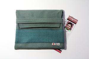 Small iPad Pouch