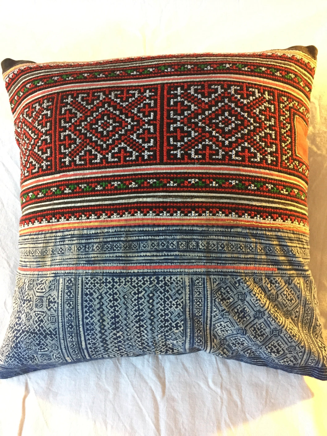 Traditional Thai Cushion