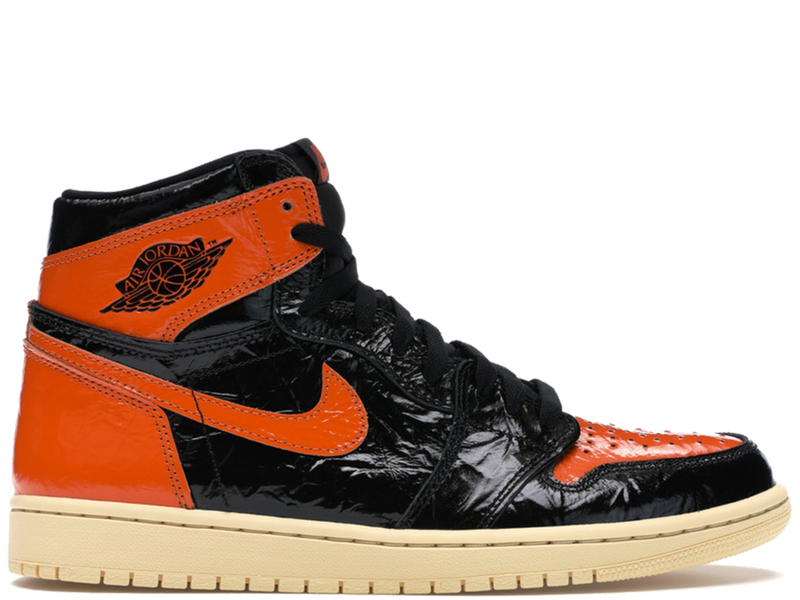 Jordan 1 Retro High Shattered Backboard (SBB) 3.0