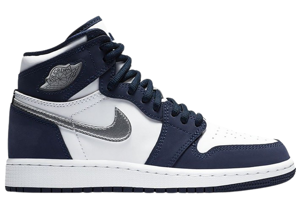 JORDAN 1 RETRO HIGH CO JAPAN MIDNIGHT NAVY