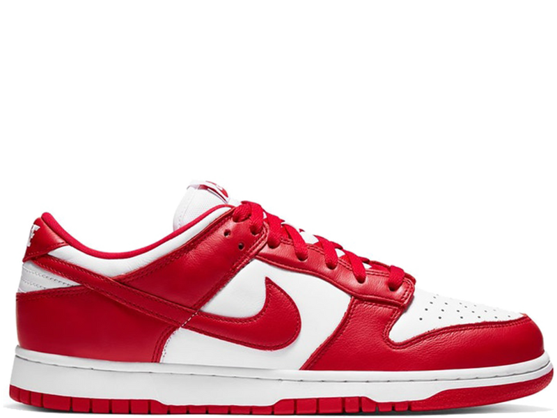 Nike Dunk Low University Red