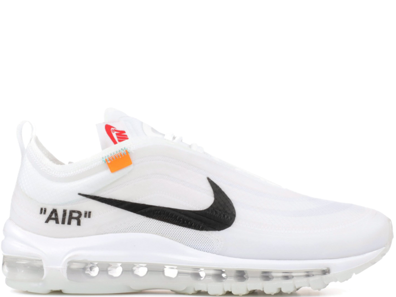 Nike Off White Air Max 97 OG
