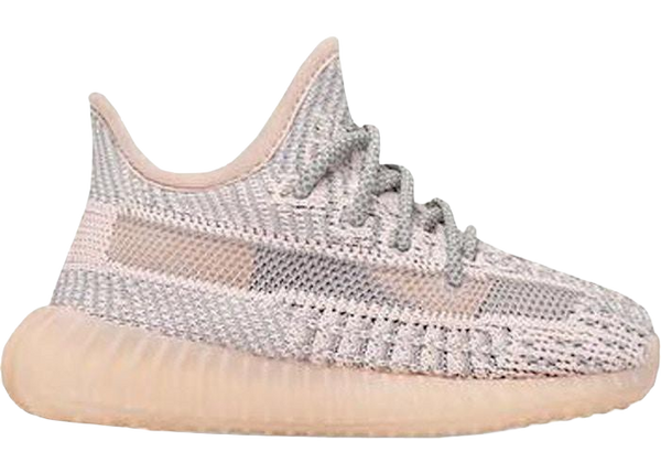 Adidas Yeezy Boost 350 V2 Synth Kids