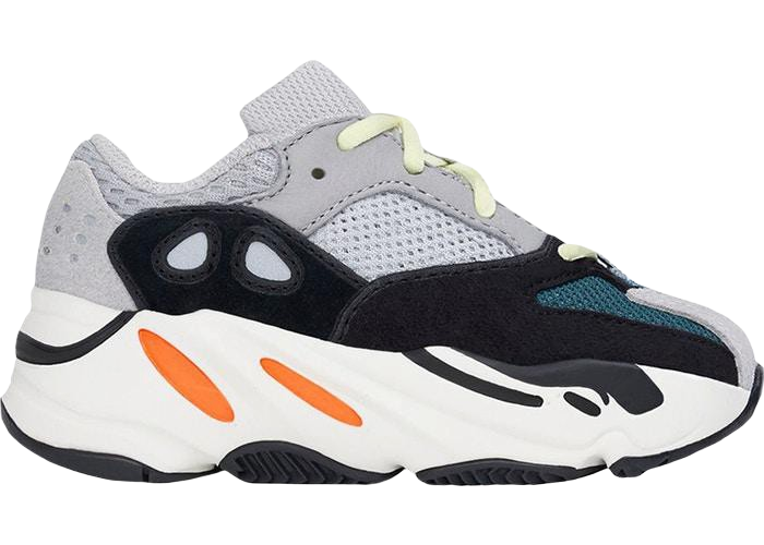 Adidas Yeezy Boost 700 Wave Runner Kids