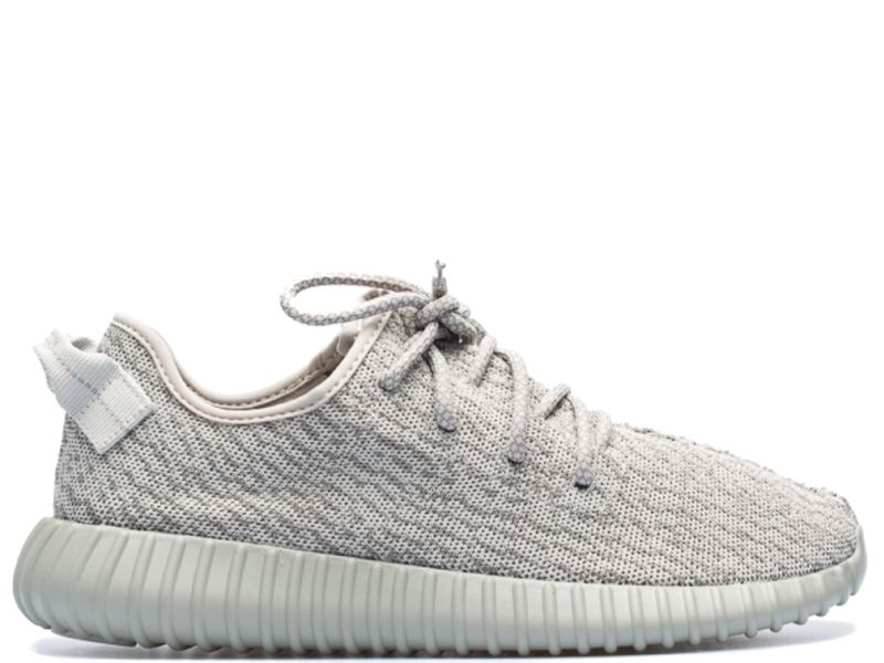 Adidas Yeezy Boost 350 Moon Rock