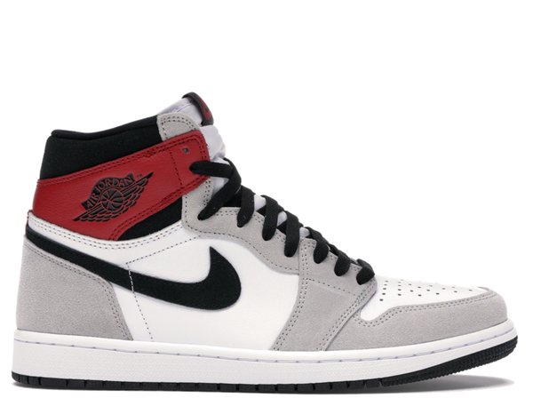 Air Jordan 1 Smoke Grey High