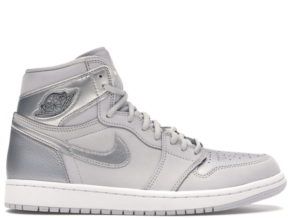 Air Jordan 1 Japan Neutral Grey