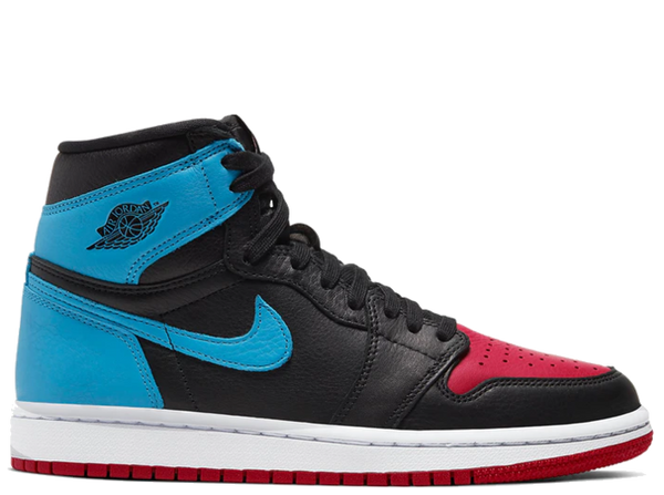 Jordan 1 Retro High UNC to Chi