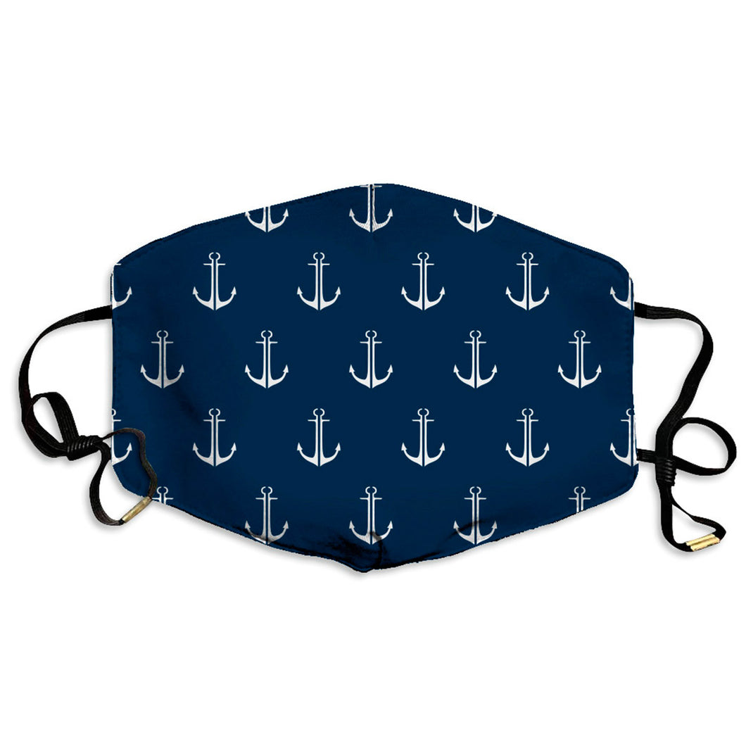 Anchor Mask