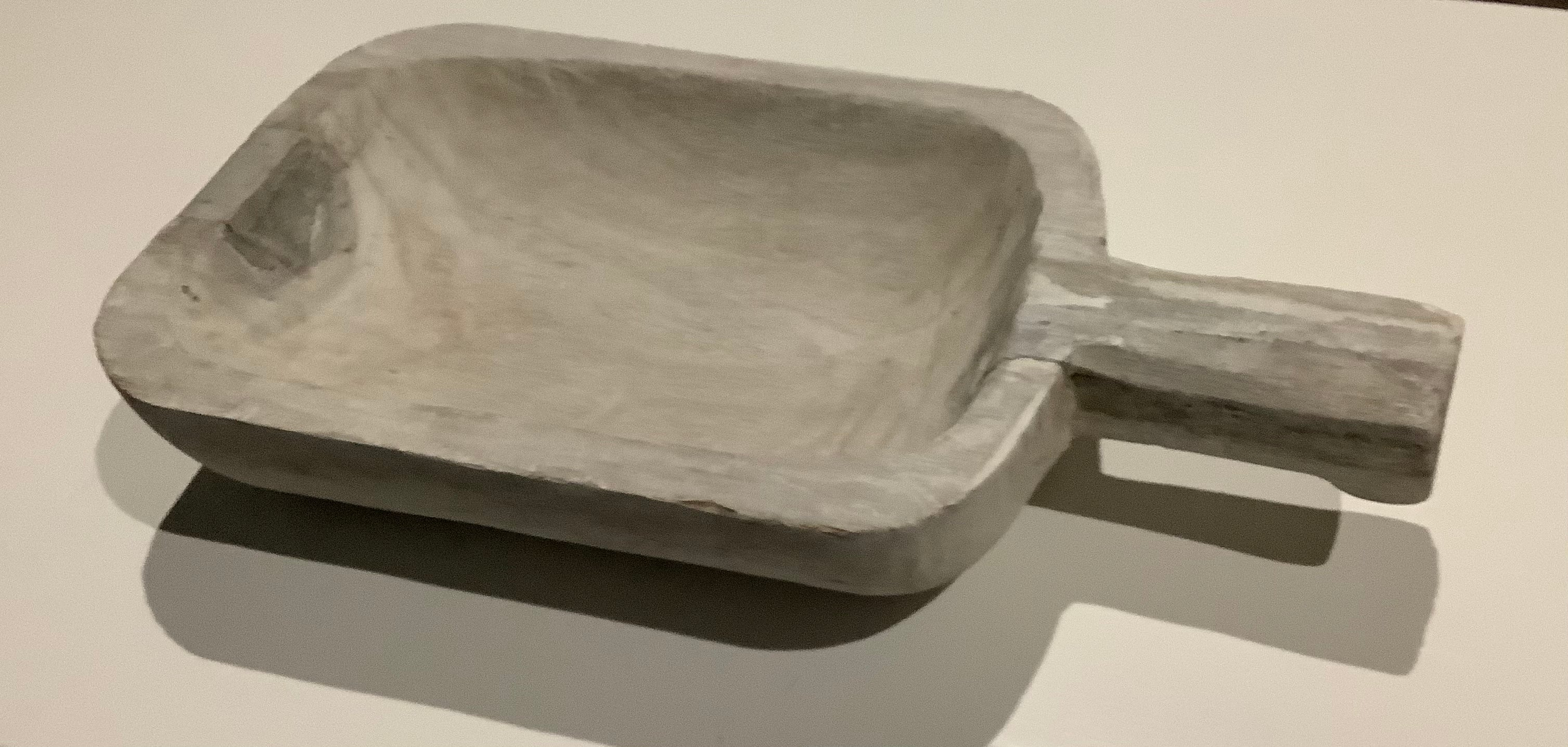 Handle Dough Bowl