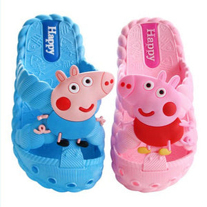 Original Peppa Pig Children Shoes