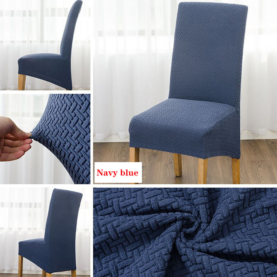 High Stretch Jacquard XL Chair Cover