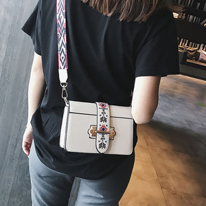 Molave Shoulder Bag