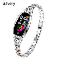 "Women Smart Watch 0.96"" OLED"