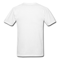 Buy Black T-Shirt - white
