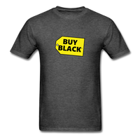 Buy Black T-Shirt - heather black