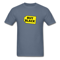 Buy Black T-Shirt - denim