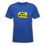 Buy Black T-Shirt - mineral royal