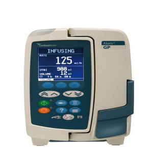 Alaris GP Infusion Pump