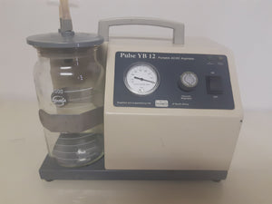 YB P12 Suction Pump